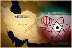 Иранский журналист